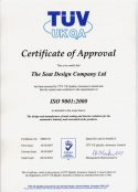 We're accredited & approved to assure our quality...